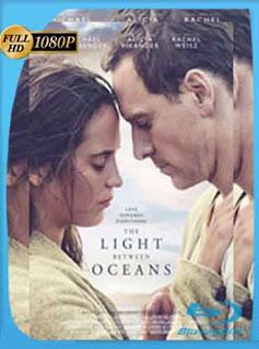 La luz entre los océanos (2016) HD [1080p] Latino [GoogleDrive] DizonHD