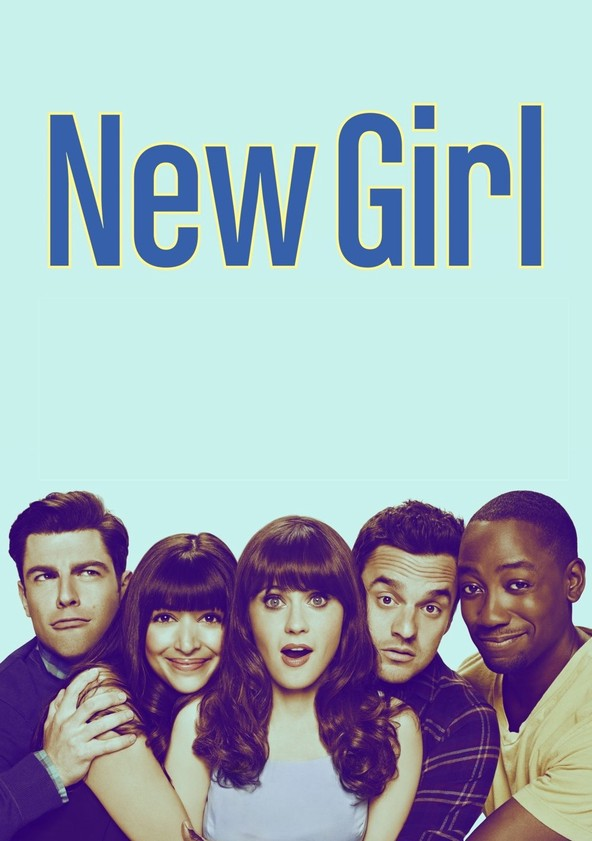 New Girl Temporada 6 720p Latino