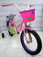 Special Edition 16 Inch Wimcycle Mini Jolly MY2012