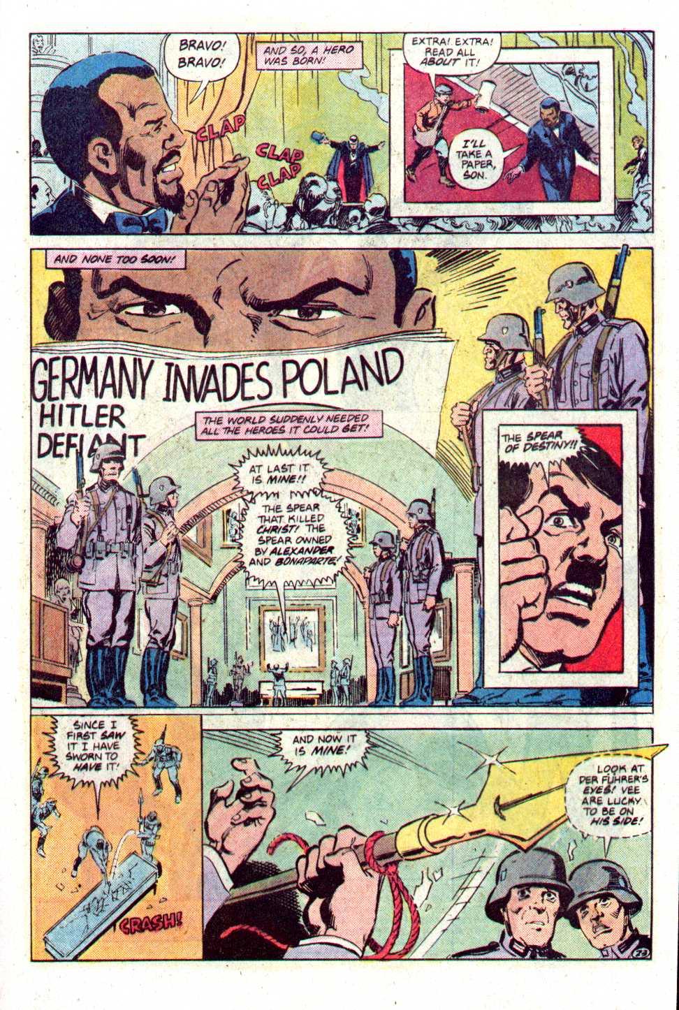 Read online Secret Origins (1986) comic -  Issue #27 - 24