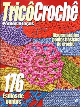 176 Estilos de Punto. Revista