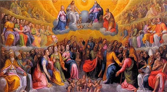 Os Santos podem interceder por nós, se Cristo é o único Mediador?