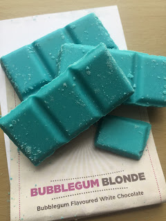 Charlenes Chocolate Factory Bubblegum Blonde