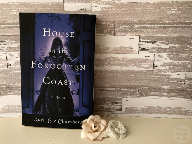 Book Review of The House on the Forgotten Coast by Ruth Coe Chambers