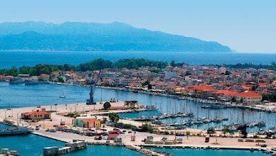 ΠΡΕΒΕΖΑ-Σημαντικά έργα για την πόλη στο Τεχνικό Πρόγραμμα του Δημοτικού Λιμενικού Ταμείου
