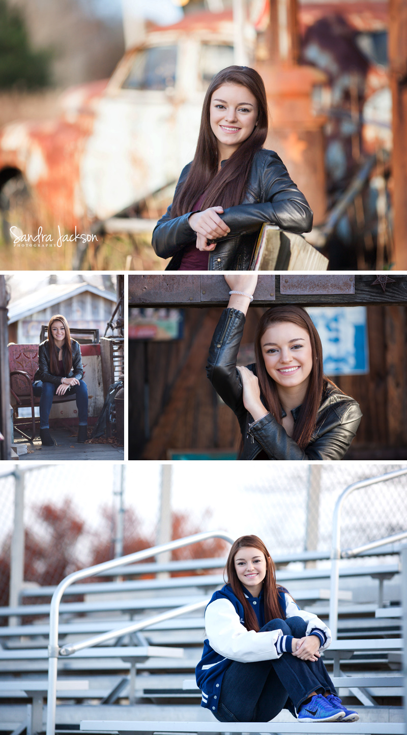Emily B A-C Valley Senior Sandra Jackson Photography Parker, PA