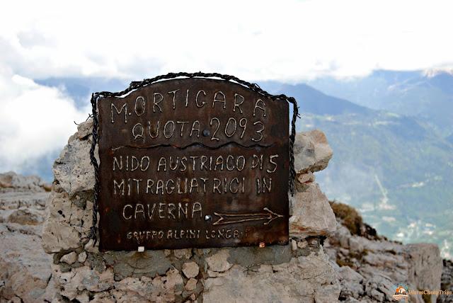 il calvario degli alpini, Altopiano Asiago, Grande Guerra, #WarFieldTripsWWI, Grande Guerra asiago, Grande guerra Altopiano Asiago,