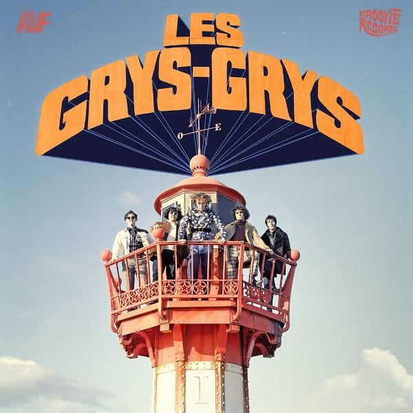 Les Grys-Grys (álbum, 2019) 1