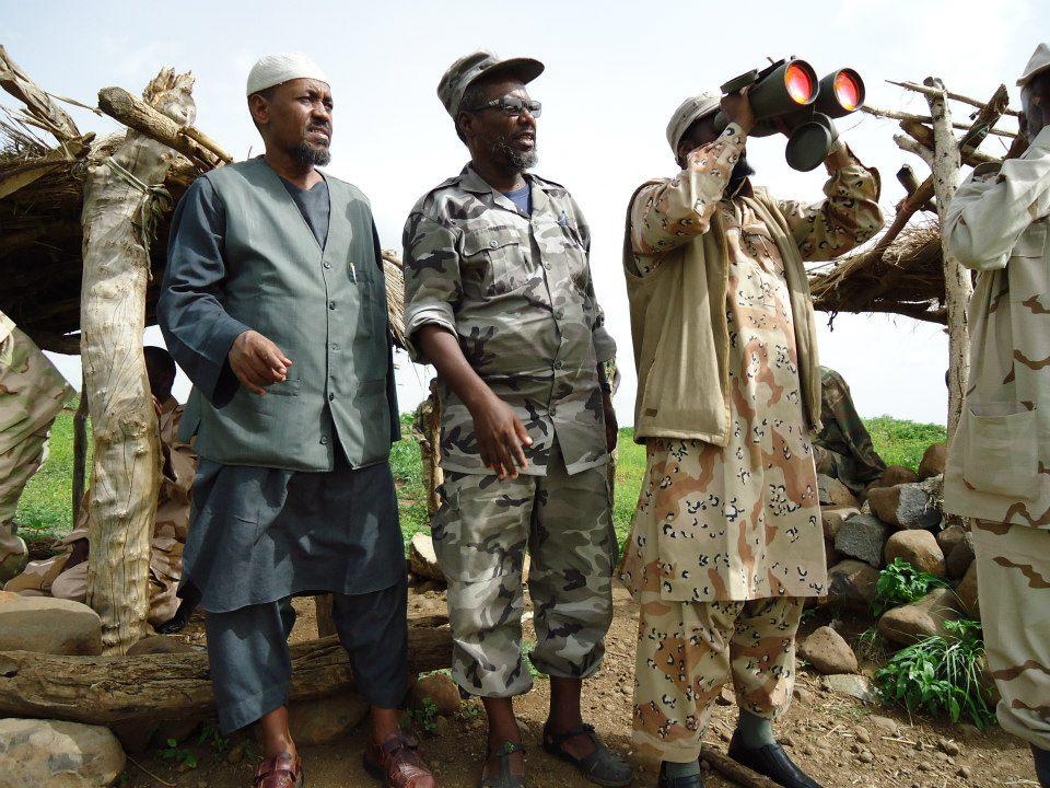 A look at Ethiopia's support of Al-Qaeda terrorists ...