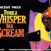 Vincent Price Does His Best To Save This Film From Becoming Average. A From A Whisper To A Scream Review