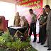 Bupati Klaten Hajah Sri Hartini Siap Buatkan Dua Kantor Mapolsek Untuk Polres Klaten