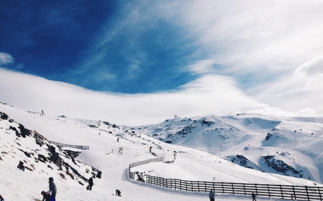 LUCA y Sierra Nevada utilizan el Big Data para mejorar la experiencia de los esquiadores