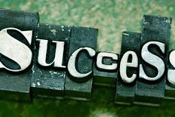 Kunci Meraih Sukses Kerja