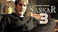 Sarkar 3 Movie Mp3 Songs
