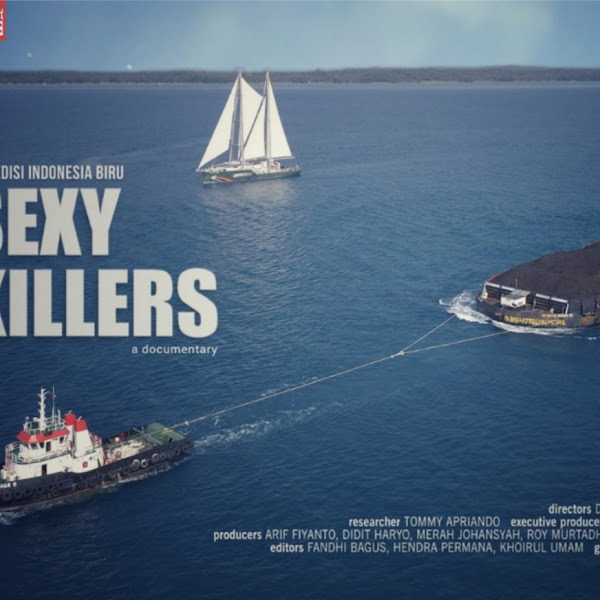 Sexy Killers, Teguran Buat Kita Semua