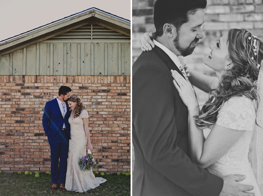 Denton Wedding Photographer