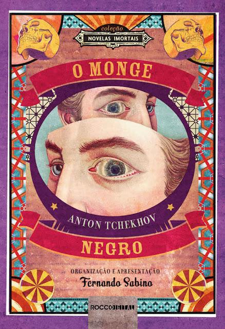 O monge negro - Anton Tchekhov