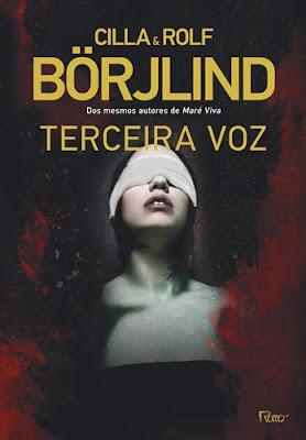 TERCEIRA VOZ (Cillae Rolf Björlind)
