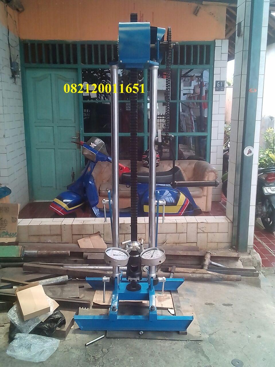Jual Sondir Di Palembang Jdm Teknik Sipil