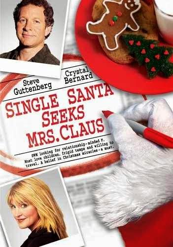 Single santa seeks mrs. claus filmweb