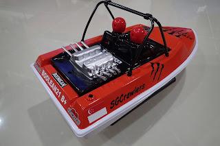 build - [Build Thread] Boolean21's NQD Jet Boat Build P6149642