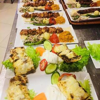 hancı kebap ızgara merkez balıkesir maza hancı kebap ızgara hancı restaurant menü hancı balıkesir fiyat