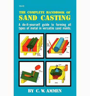 The Complete Handbook of Sand Casting - C.W. Ammen