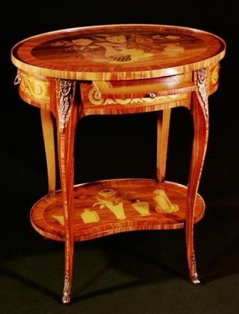Arredo e design mobili in stile intarsiati e intagliati in brianza a meda - Mobili in brianza ...