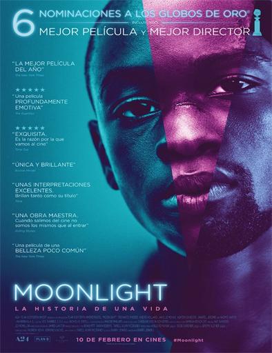 Ver Luz de luna (Moonlight) (2016) Online