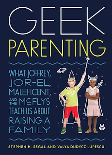 https://www.goodreads.com/book/show/25893747-geek-parenting