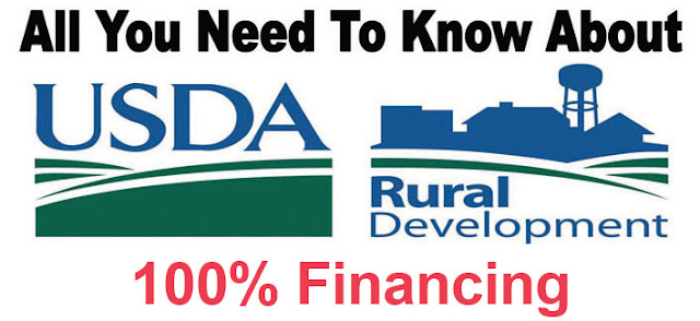 Kentucky USDA and Rural Housing Credit Scores Guidelines