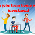 Latest Online Jobs from Home Without Investment 2018
