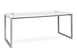 Fulcrum Desk by OFM