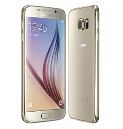 Samsung Galaxy S6 32GB (Gold) for Rs.32999 Only @ ebay (Lowest Price Deal)