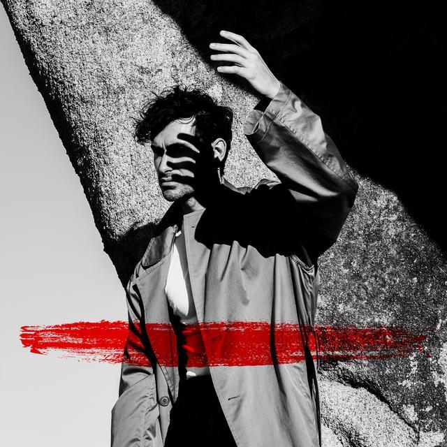 C. SHIROCK Unveils New Single 'Eyes of Sorrow'