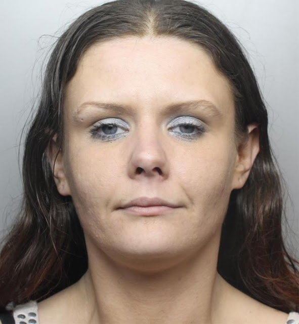 Drug addict jailed for six years for mugging woman, 84, in Bradford