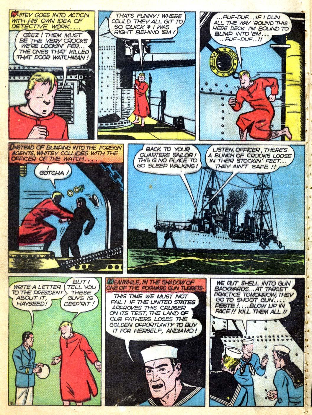 Read online All-American Comics (1939) comic -  Issue #4 - 6