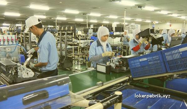PT. Epson Indonesia - Lowongan Kerja Hingga 11 Desember 2017