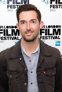 Branden Kramer. Director of Ratter
