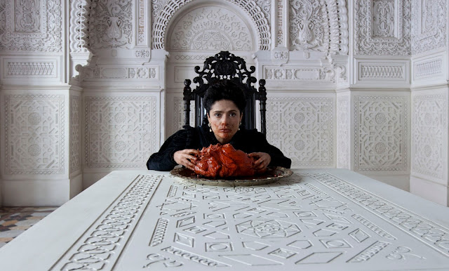 The Tale of Tales - image