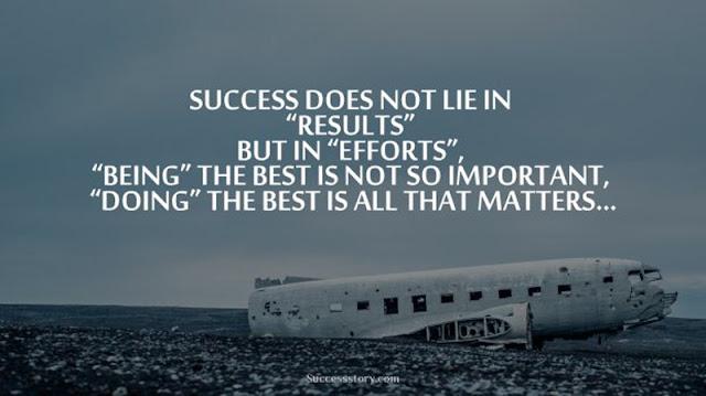 Best Success Quotes