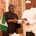 Here is The Message Nigerians Must Deliver To Buhari Next Week - Dele Momodu