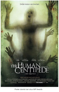 Download Film The Human Centipede First Sequence (2009) Subtitle Indonesia