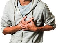 Inilah Faktor Tak Terduga Pemicu Sakit Jantung
