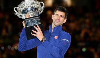 Australian Open 2017 Venue