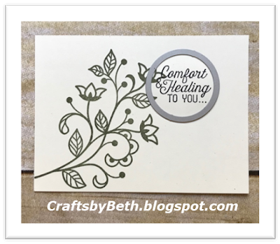 Double Stamping Made Easy