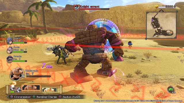 screenshot-2-of-dragon-quest-heroes-II-pc-game