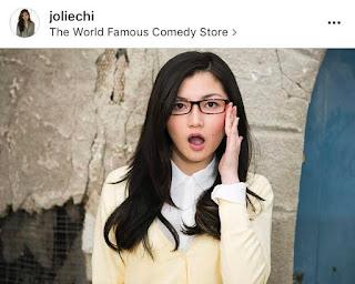 Jolie Chi