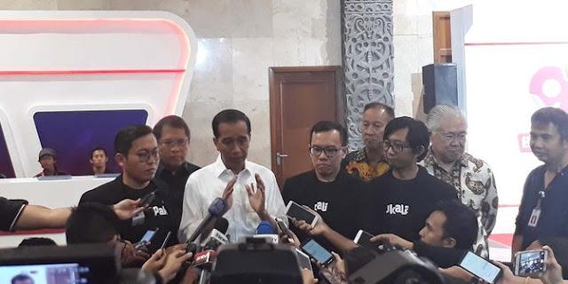 Akhir Pekan, Jokowi Dijadwalkan Terima CEO Bukalapak Ahmad Zaky