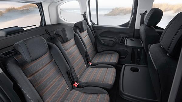 2018 Opel Combo Life - 5